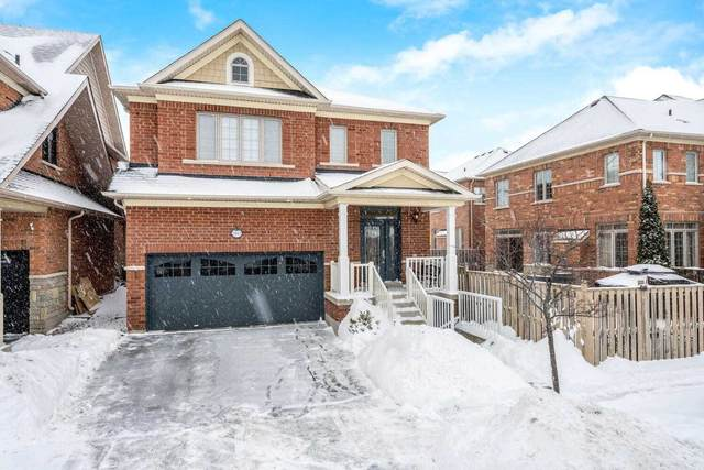 263 Holloway Terr, Milton, ON L9T 0S1 (#W5129553) :: The Johnson Team