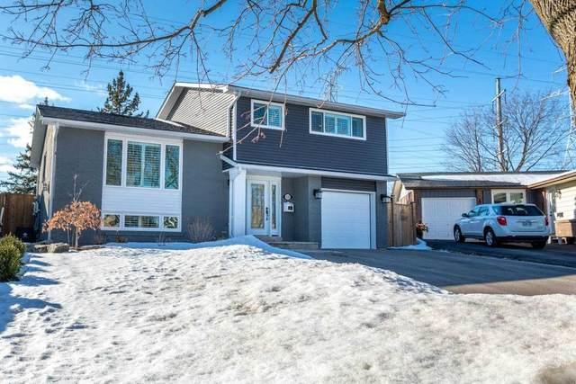 1525 Rusholme Cres, Burlington, ON L7M 1M4 (MLS #W5129576) :: Forest Hill Real Estate Inc Brokerage Barrie Innisfil Orillia