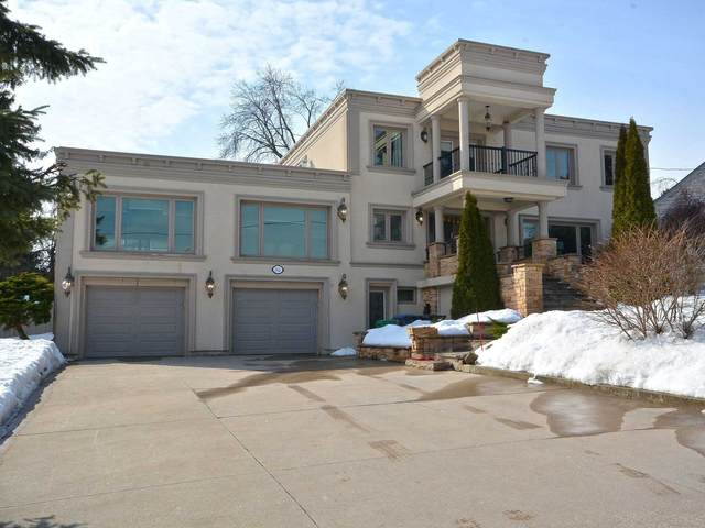 2514 Sharon Cres, Mississauga, ON L5C 1Y8 (MLS #W5129833) :: Forest Hill Real Estate Inc Brokerage Barrie Innisfil Orillia