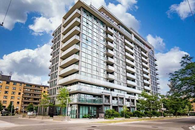 80 Esther Lorrie Dr #1111, Toronto, ON M9W 4V1 (#W5129869) :: The Ramos Team