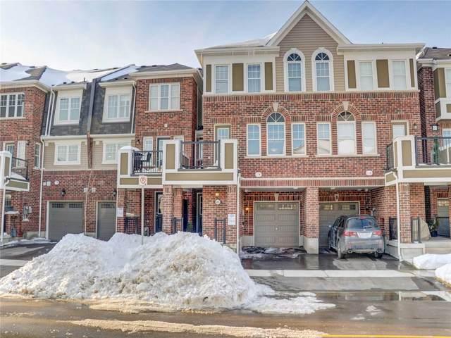 505 Fir Crt, Milton, ON L9E 1M3 (MLS #W5129974) :: Forest Hill Real Estate Inc Brokerage Barrie Innisfil Orillia