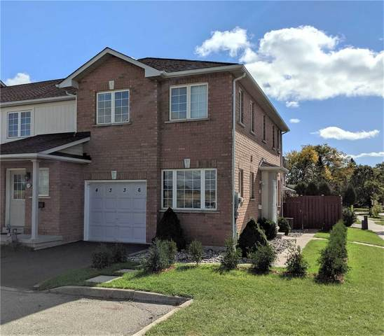 4336 Fairview St, Burlington, ON L7L 7A3 (MLS #W5130029) :: Forest Hill Real Estate Inc Brokerage Barrie Innisfil Orillia