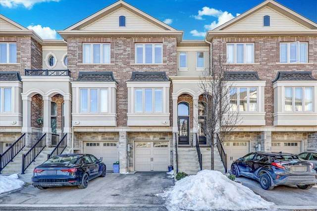 4172 Galileo Common, Burlington, ON L7L 0G7 (MLS #W5130063) :: Forest Hill Real Estate Inc Brokerage Barrie Innisfil Orillia