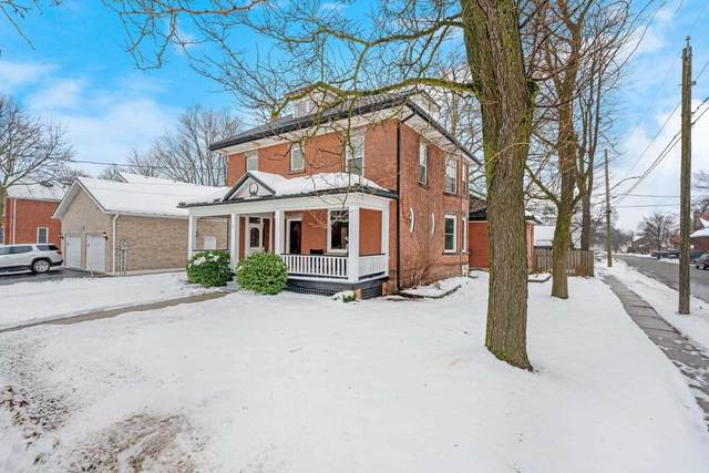76 Bower St, Halton Hills, ON L7J 1E5 (MLS #W5130113) :: Forest Hill Real Estate Inc Brokerage Barrie Innisfil Orillia