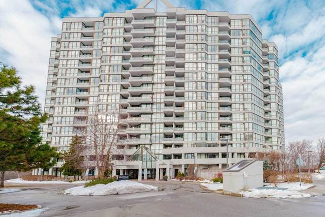 1 Rowntree Rd #1606, Toronto, ON M9V 5G7 (#W5130174) :: The Ramos Team