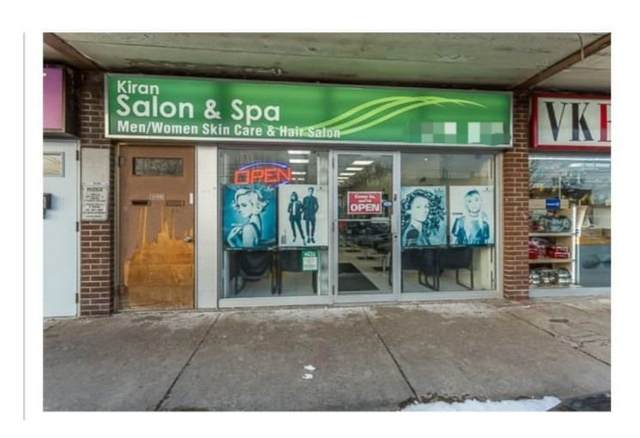 1170 Albion Rd, Toronto, ON M9V 1A8 (#W5130315) :: The Ramos Team