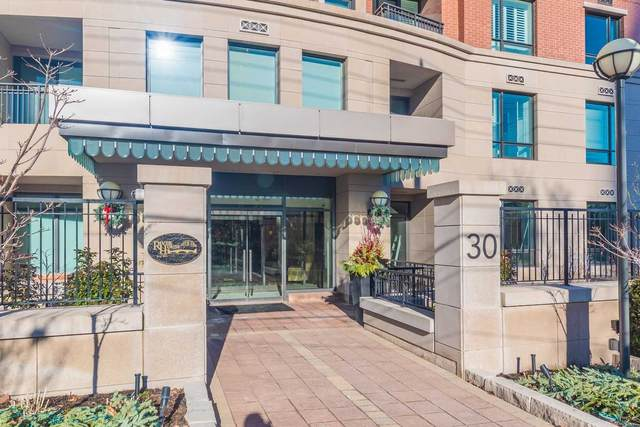 30 Old Mill Rd #301, Toronto, ON M8X 0A5 (MLS #W5130370) :: Forest Hill Real Estate Inc Brokerage Barrie Innisfil Orillia