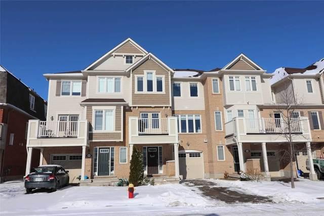 461 Dalhousie Gate, Milton, ON L9T 8G4 (MLS #W5130377) :: Forest Hill Real Estate Inc Brokerage Barrie Innisfil Orillia