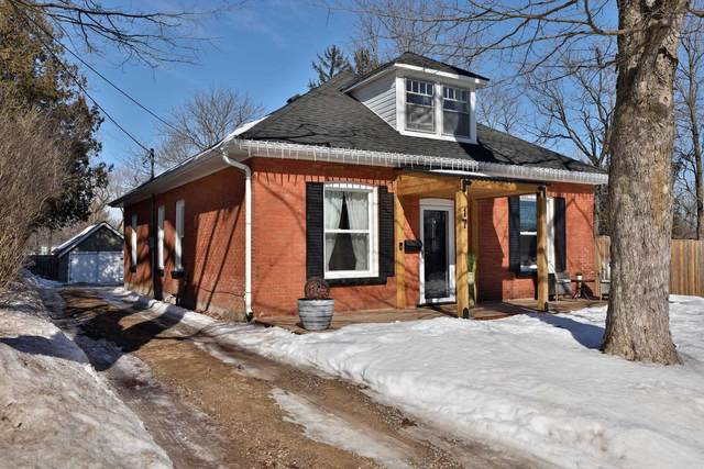 17 Brock St, Halton Hills, ON L7J 1N3 (MLS #W5130437) :: Forest Hill Real Estate Inc Brokerage Barrie Innisfil Orillia