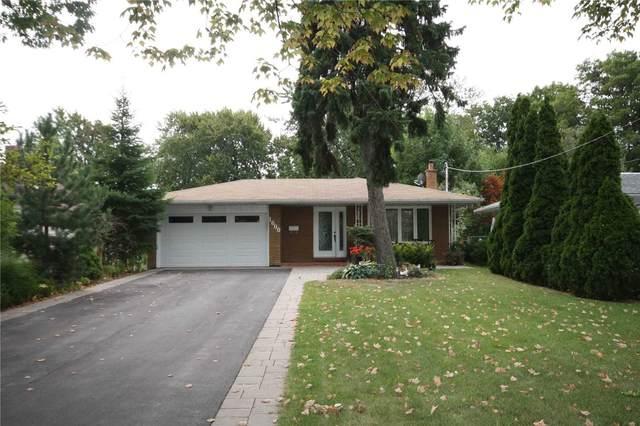 1600 Cawthra Crt, Mississauga, ON L5G 4L3 (MLS #W5130447) :: Forest Hill Real Estate Inc Brokerage Barrie Innisfil Orillia