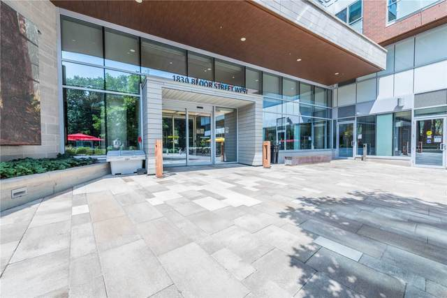 1830 W Bloor St #903, Toronto, ON M6P 3K6 (MLS #W5130515) :: Forest Hill Real Estate Inc Brokerage Barrie Innisfil Orillia