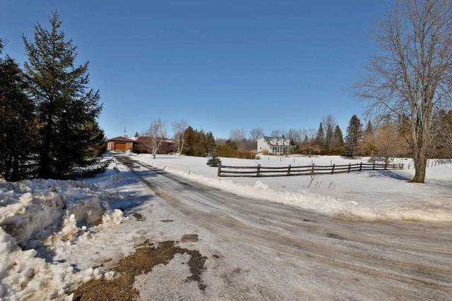 6153 22 Side Rd, Halton Hills, ON L7J 2M1 (MLS #W5130630) :: Forest Hill Real Estate Inc Brokerage Barrie Innisfil Orillia