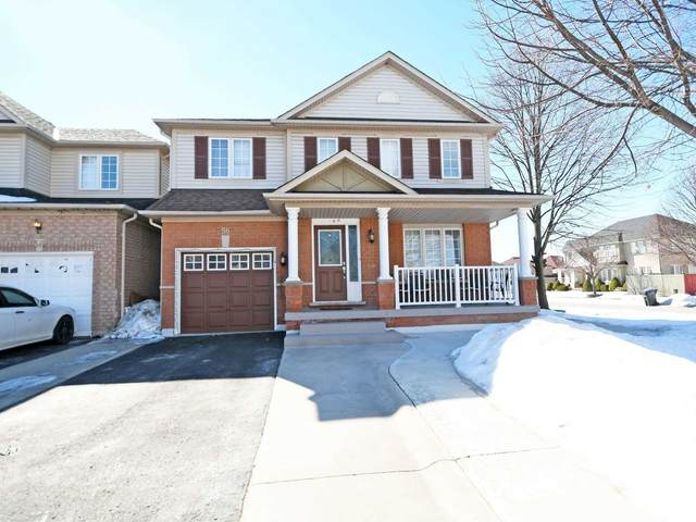 56 Bluewater Cres, Brampton, ON L7A 2H2 (#W5130716) :: The Ramos Team