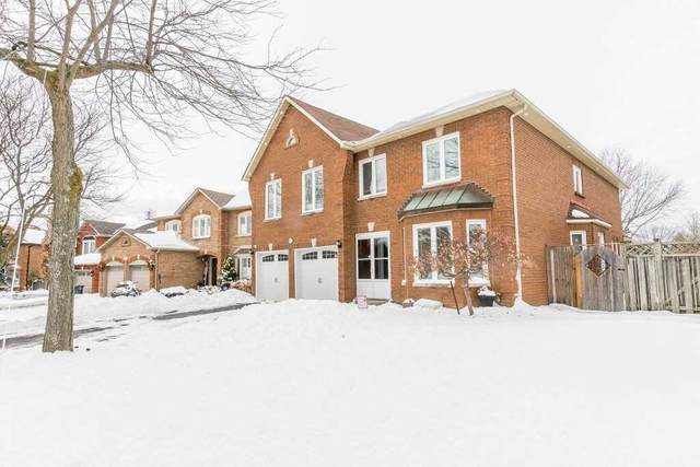 28 Starling Crt, Brampton, ON L6Z 3P5 (MLS #W5130887) :: Forest Hill Real Estate Inc Brokerage Barrie Innisfil Orillia