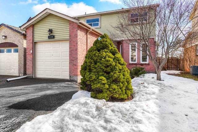 1104 Montgomery Dr, Oakville, ON L6M 1G1 (MLS #W5130950) :: Forest Hill Real Estate Inc Brokerage Barrie Innisfil Orillia