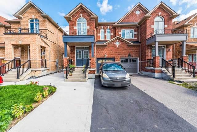 21 Drexel Rd, Brampton, ON L6P 3V3 (MLS #W5130964) :: Forest Hill Real Estate Inc Brokerage Barrie Innisfil Orillia