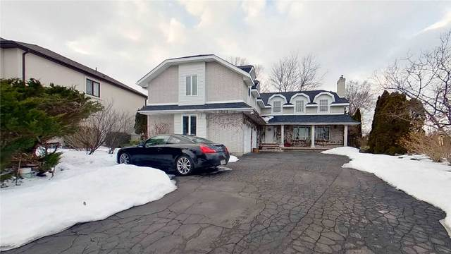 2309 Dunedin Rd, Oakville, ON L6J 5V4 (MLS #W5131183) :: Forest Hill Real Estate Inc Brokerage Barrie Innisfil Orillia