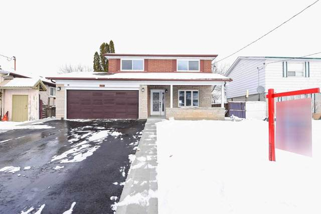 7241 Topping Rd, Mississauga, ON L4T 2Y6 (MLS #W5131269) :: Forest Hill Real Estate Inc Brokerage Barrie Innisfil Orillia