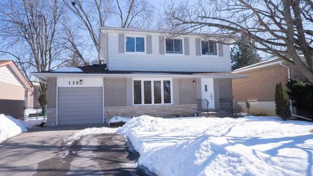 136 Allan Dr, Caledon, ON L7E 1Y8 (MLS #W5131320) :: Forest Hill Real Estate Inc Brokerage Barrie Innisfil Orillia