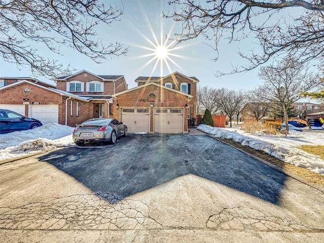 6084 Camgreen Circ, Mississauga, ON L5N 4N2 (MLS #W5131405) :: Forest Hill Real Estate Inc Brokerage Barrie Innisfil Orillia