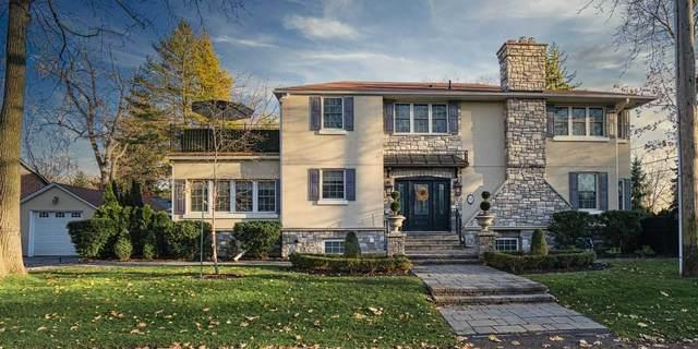51 White Oak Blvd, Toronto, ON M8X 1J1 (MLS #W5131406) :: Forest Hill Real Estate Inc Brokerage Barrie Innisfil Orillia