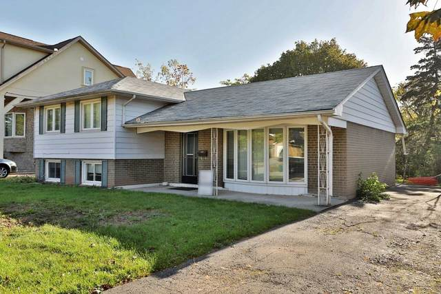 92 Sewell Dr, Oakville, ON L6H 1C5 (MLS #W5131958) :: Forest Hill Real Estate Inc Brokerage Barrie Innisfil Orillia
