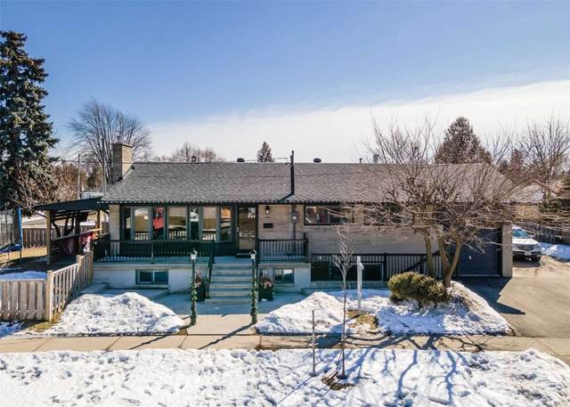 3 Kinloss Rd, Toronto, ON M9W 2S2 (MLS #W5132009) :: Forest Hill Real Estate Inc Brokerage Barrie Innisfil Orillia