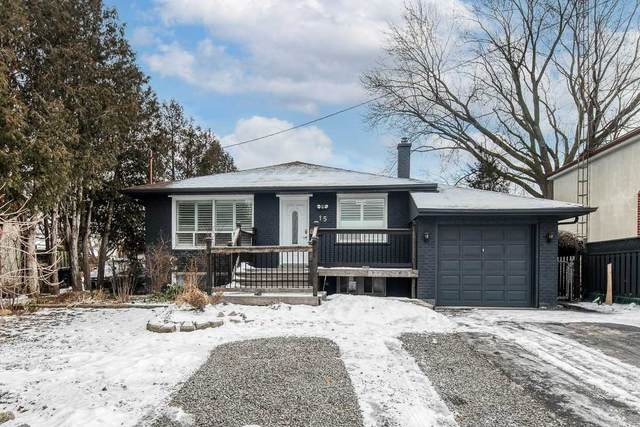 15 Dixon Rd, Toronto, ON M9P 2K9 (MLS #W5132095) :: Forest Hill Real Estate Inc Brokerage Barrie Innisfil Orillia