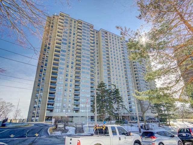 75 Emmett Ave #2215, Toronto, ON M6M 5A7 (MLS #W5132146) :: Forest Hill Real Estate Inc Brokerage Barrie Innisfil Orillia