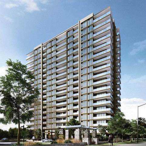 1035 Southdown Rd #1711, Mississauga, ON L5J 0A2 (MLS #W5132189) :: Forest Hill Real Estate Inc Brokerage Barrie Innisfil Orillia