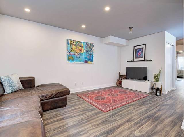 12 Laidlaw St #817, Toronto, ON M6K 1X2 (MLS #W5132221) :: Forest Hill Real Estate Inc Brokerage Barrie Innisfil Orillia