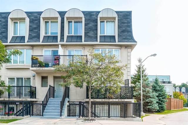65 George Appleton Way #2062, Toronto, ON M3M 0A2 (MLS #W5132233) :: Forest Hill Real Estate Inc Brokerage Barrie Innisfil Orillia