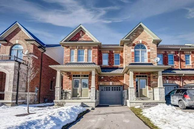 12 Cuddles Crt, Caledon, ON L7E 4K8 (MLS #W5132360) :: Forest Hill Real Estate Inc Brokerage Barrie Innisfil Orillia