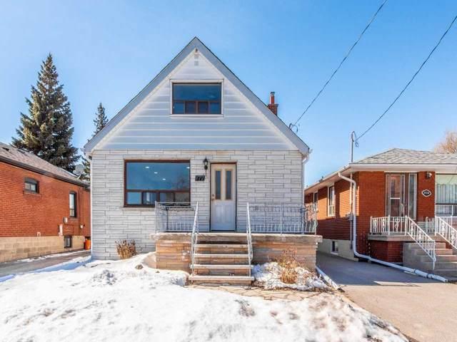 172 Sheldon Ave, Toronto, ON M8W 4L6 (MLS #W5132369) :: Forest Hill Real Estate Inc Brokerage Barrie Innisfil Orillia