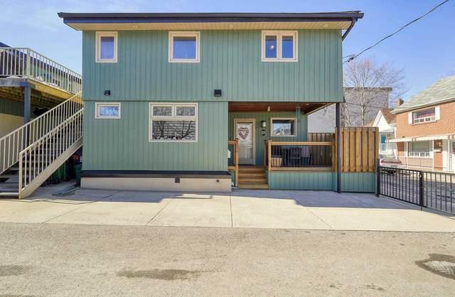 23 Abbs St, Toronto, ON M6K 1M5 (MLS #W5132392) :: Forest Hill Real Estate Inc Brokerage Barrie Innisfil Orillia