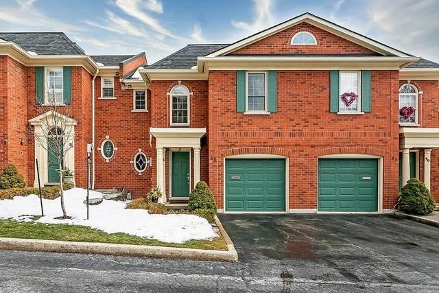 88 W Fairwood Pl, Burlington, ON L7T 4B6 (MLS #W5132737) :: Forest Hill Real Estate Inc Brokerage Barrie Innisfil Orillia