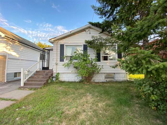 9 Albright Ave, Toronto, ON M8W 1W9 (MLS #W5132862) :: Forest Hill Real Estate Inc Brokerage Barrie Innisfil Orillia