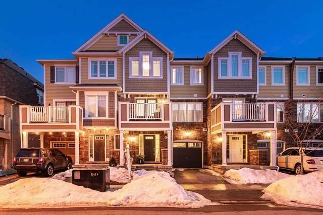 67 Tight Crt, Milton, ON L9T 8S3 (MLS #W5133005) :: Forest Hill Real Estate Inc Brokerage Barrie Innisfil Orillia