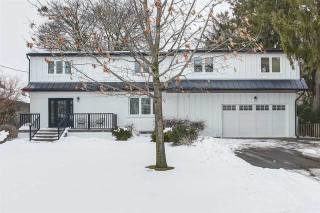 59 E Fairwood Pl, Burlington, ON L7T 2B7 (MLS #W5133041) :: Forest Hill Real Estate Inc Brokerage Barrie Innisfil Orillia