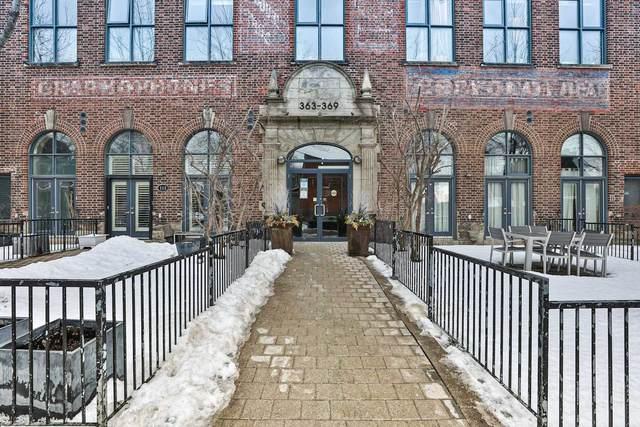 363 Sorauren Ave #214, Toronto, ON M6R 3C2 (MLS #W5133046) :: Forest Hill Real Estate Inc Brokerage Barrie Innisfil Orillia