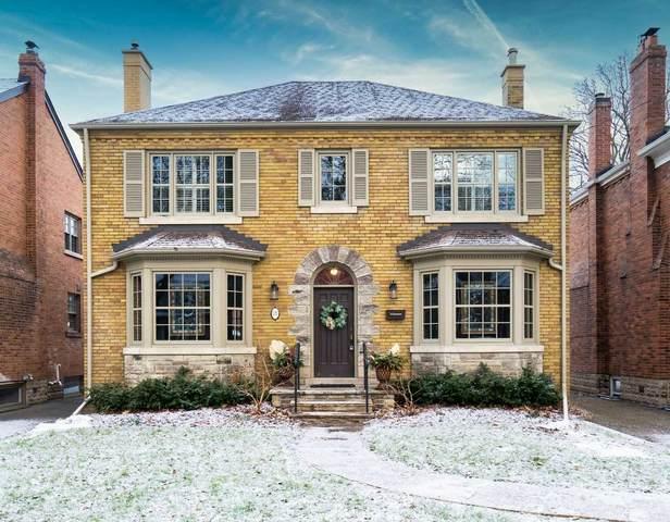 18 Wilgar Rd, Toronto, ON M8X 1J4 (MLS #W5133069) :: Forest Hill Real Estate Inc Brokerage Barrie Innisfil Orillia