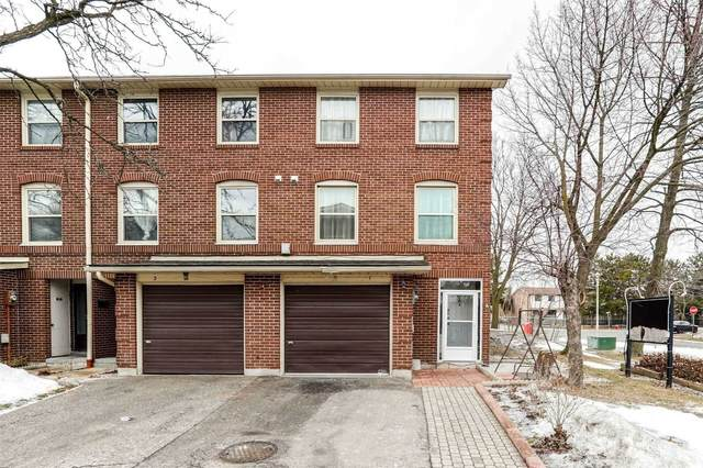 1 Eden Park Dr, Brampton, ON L6T 3A5 (MLS #W5133120) :: Forest Hill Real Estate Inc Brokerage Barrie Innisfil Orillia