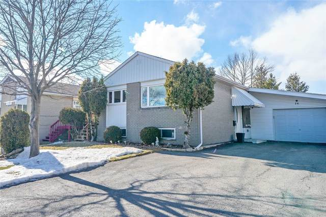 16 Golding Ave, Brampton, ON L6W 1M4 (MLS #W5133201) :: Forest Hill Real Estate Inc Brokerage Barrie Innisfil Orillia