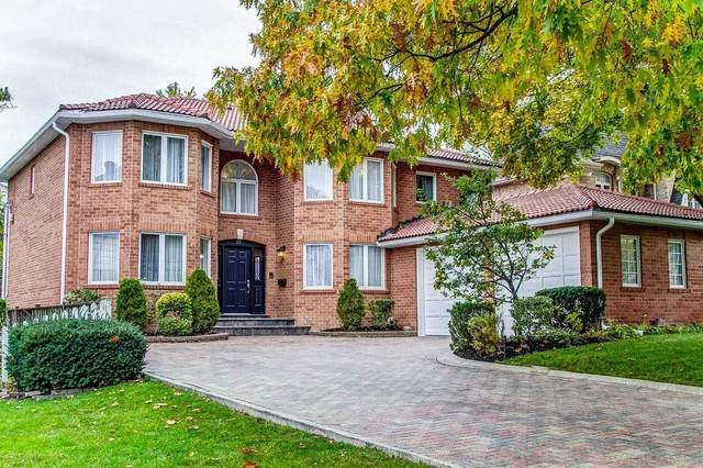 22 Finchley Rd, Toronto, ON M9A 2X5 (MLS #W5133315) :: Forest Hill Real Estate Inc Brokerage Barrie Innisfil Orillia