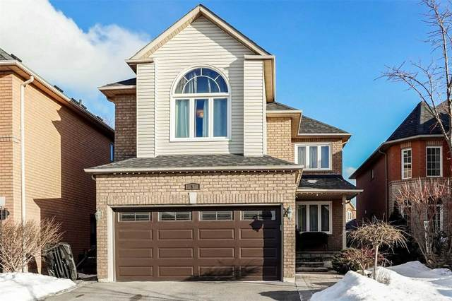 9 Lakeland Crt, Brampton, ON L7A 1G8 (MLS #W5133378) :: Forest Hill Real Estate Inc Brokerage Barrie Innisfil Orillia