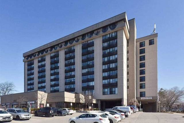 2737 Keele St #616, Toronto, ON M3M 2E9 (MLS #W5133381) :: Forest Hill Real Estate Inc Brokerage Barrie Innisfil Orillia