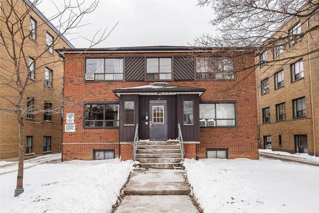 5 Nashville Ave, Toronto, ON M6M 1H9 (MLS #W5133442) :: Forest Hill Real Estate Inc Brokerage Barrie Innisfil Orillia