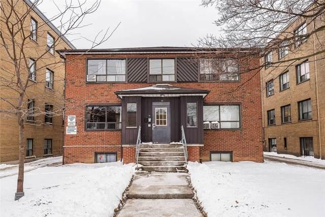 5 Nashville Ave, Toronto, ON M6M 1H9 (MLS #W5133445) :: Forest Hill Real Estate Inc Brokerage Barrie Innisfil Orillia