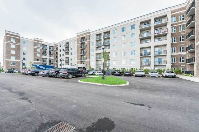610 Farmstead Dr #319, Milton, ON L9T 8X5 (MLS #W5133452) :: Forest Hill Real Estate Inc Brokerage Barrie Innisfil Orillia