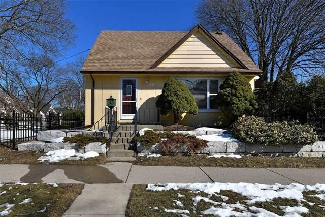 45 Delma Dr, Toronto, ON M8W 4N5 (MLS #W5133487) :: Forest Hill Real Estate Inc Brokerage Barrie Innisfil Orillia